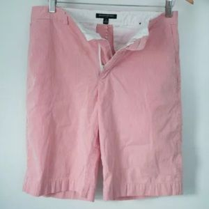 Banana Republic Pink men's shorts (Size 31)